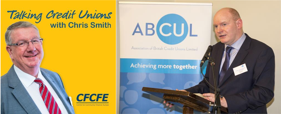 Talking Credit Unions #3 – Robert Kelly, ABCUL CEO
