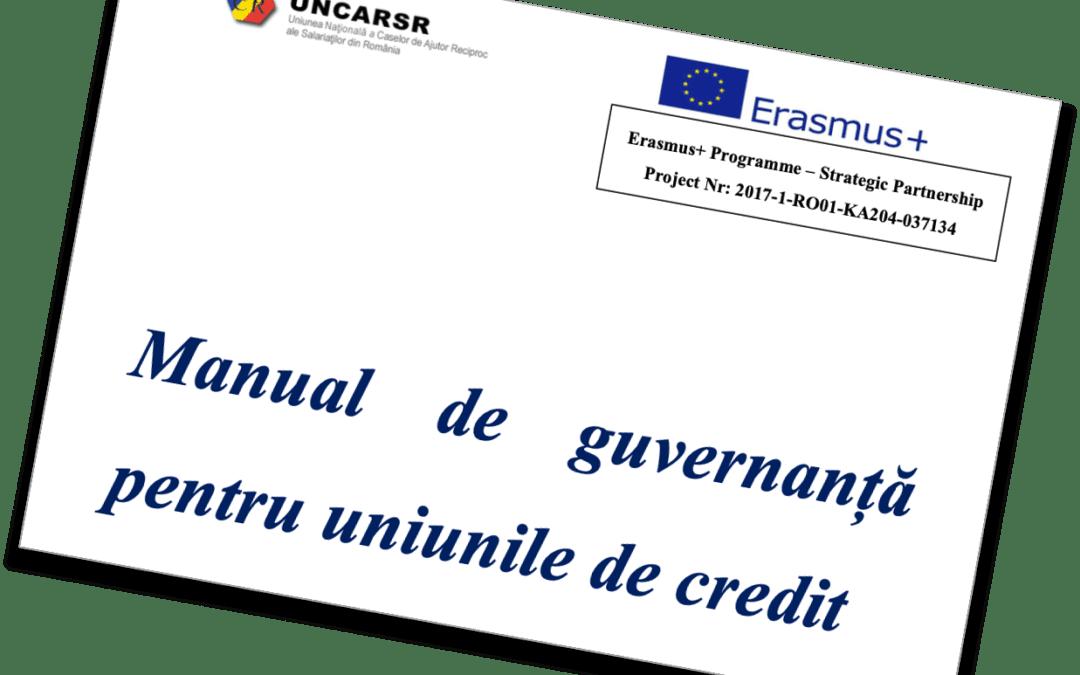 Governance / Guvernanta